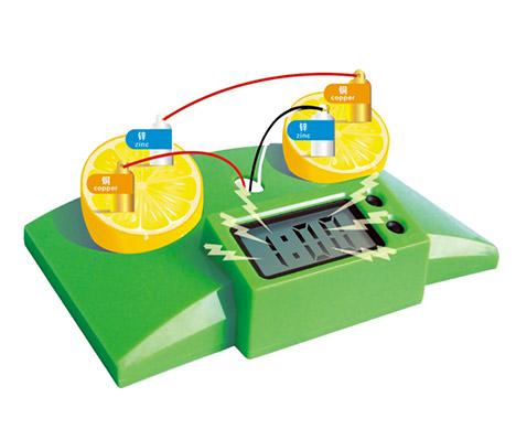 水果发电机