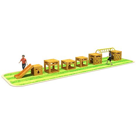 大型木质系列